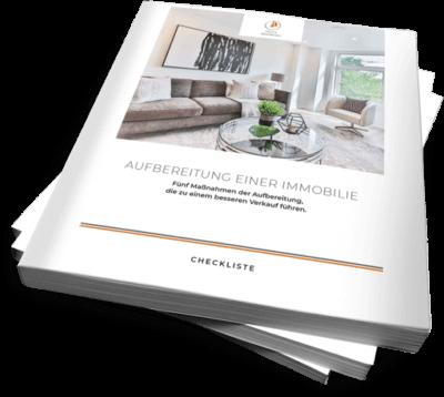 Aufbereitung der Immobilie Checkliste Immobilienmakler Magdeburg