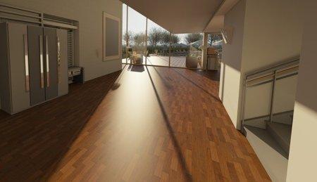 Besichtigung der Immobilie | Immobilienbesichtigung