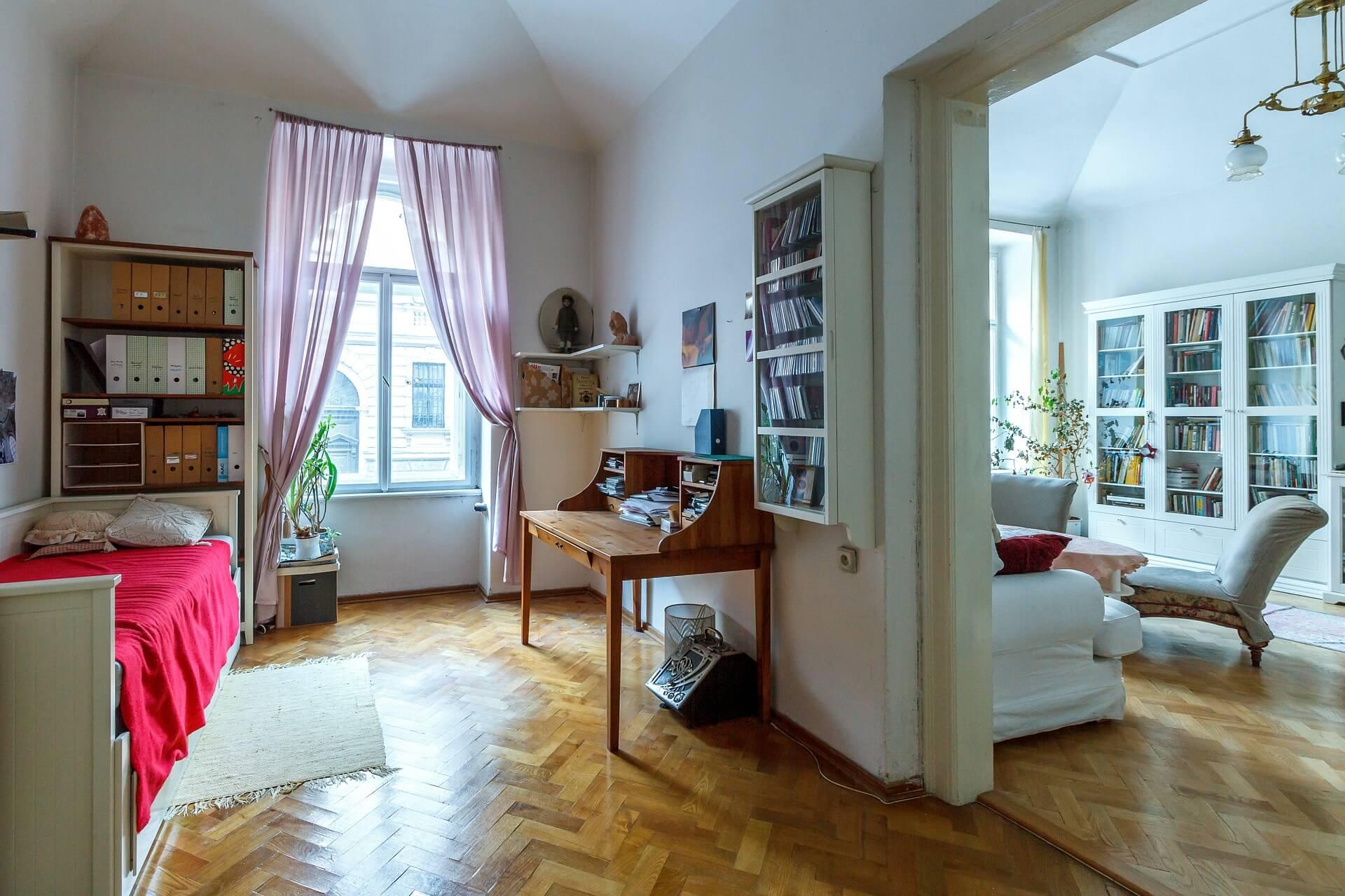 Pflegeimmobilie Magdeburg