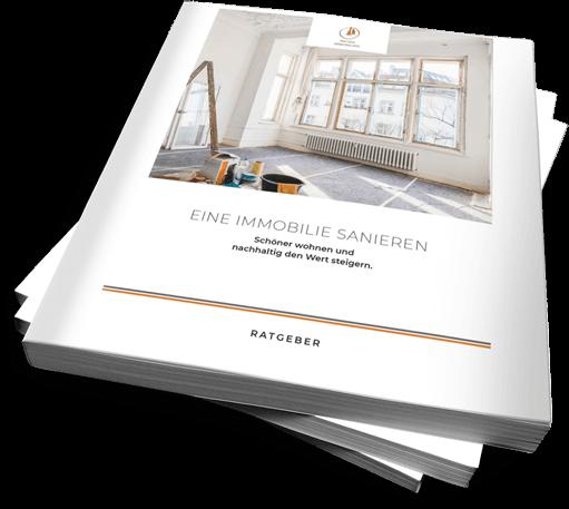 Ratgeber Immobilie sanieren Immobilienmakler Magdeburg gibt Tipps