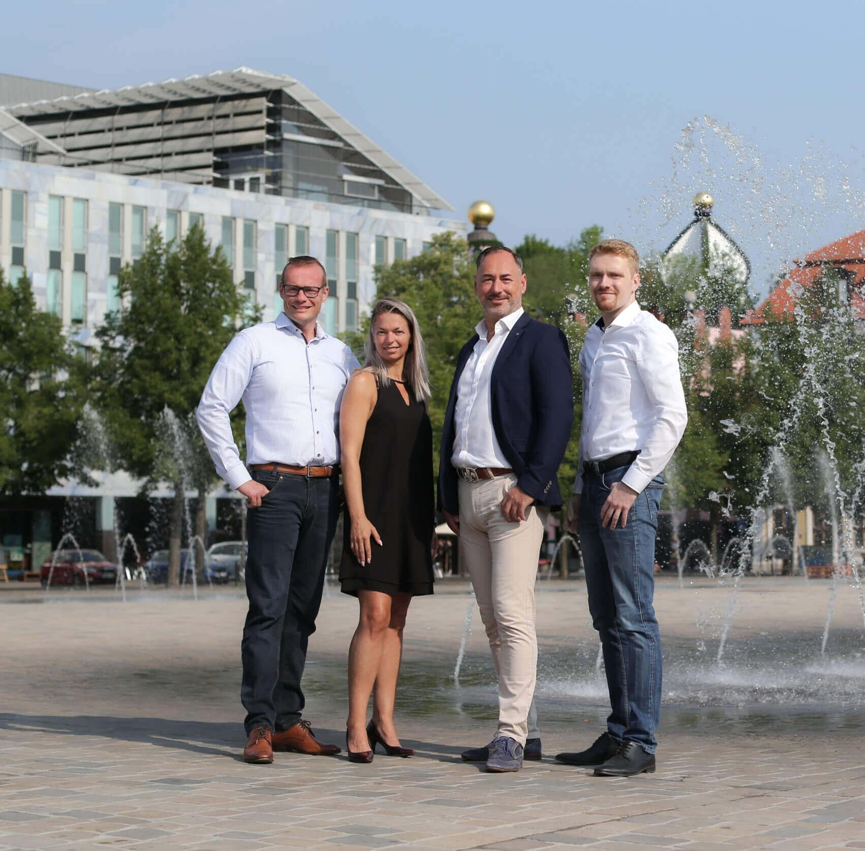 Über Immobilienmakler Berlin Incasa Immobilien